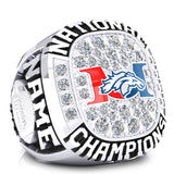 Marlboro Mustangs Ring - Design 1.2 *Balance