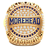 Morehead State University Ring - Design 1.2 *DEPOSIT
