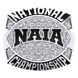 NAIA Officials Ring - Design 3.3 *Balance