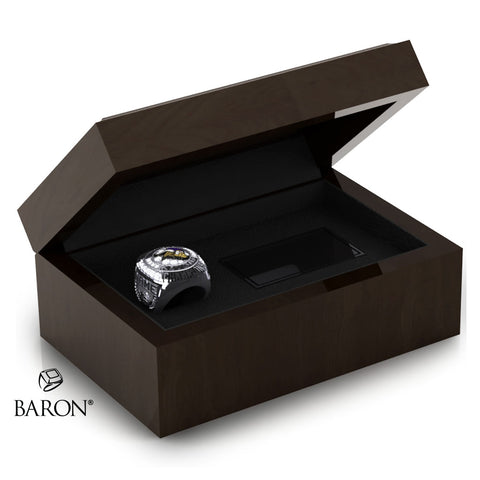 North Kitsap Vikings Championship Ring Box