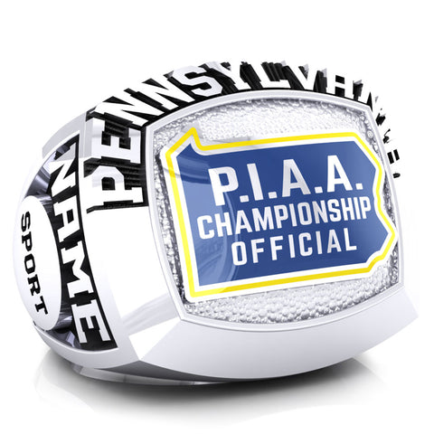 PIAA - Officials Ring - Design 3.2A