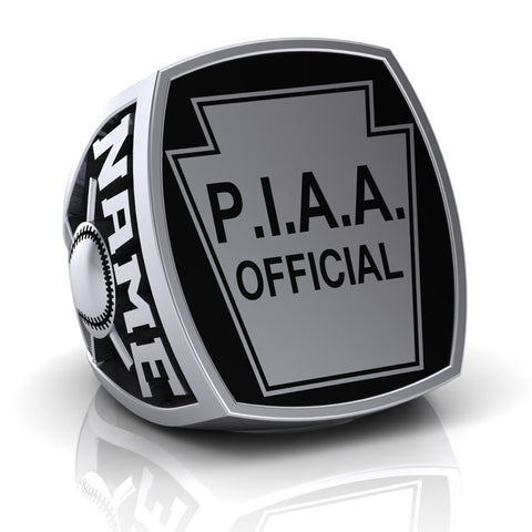 PIAA Officials Ring