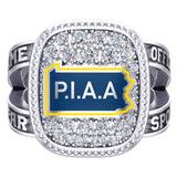 PIAA - Officials Renown Band - Design 1.1