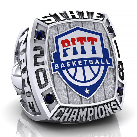 Pittsfield Panthers Ring