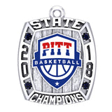 Pittsfield Panthers Pendant