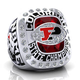 Pomona Football Ring
