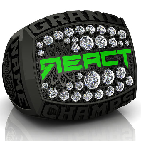 React Elite Ring - Design 1