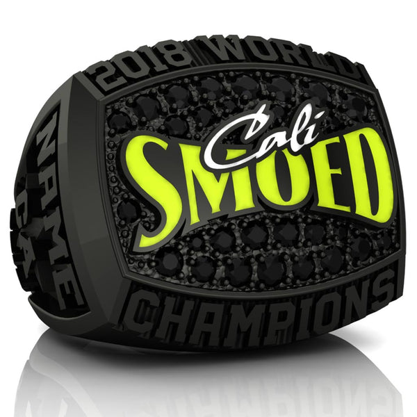 SMOED Ring - Design 1.4 - Balance
