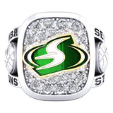 Seattle Storm Renown Ring - Design 1.4
