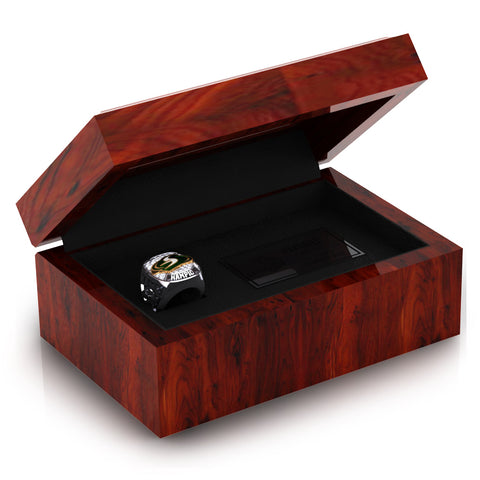 Seattle Storm Ring Box
