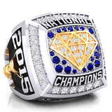 South Elite All Stars Ring - Design 1.4