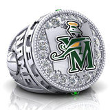 St. Vincent St Mary Ring - Design 1.2