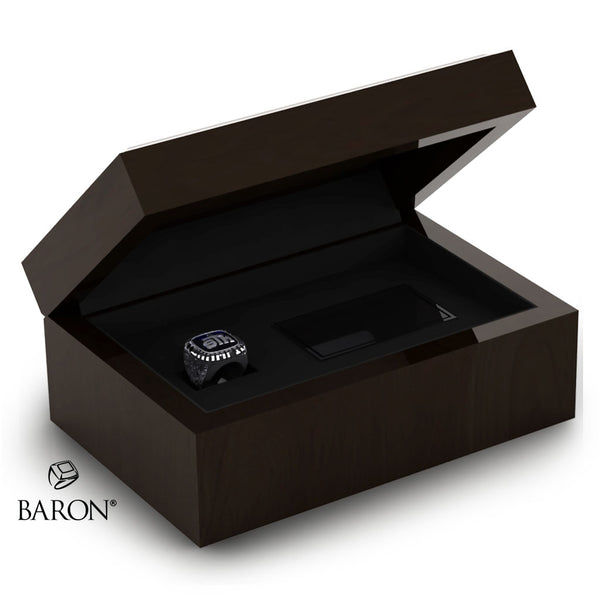 St. Thomas More Championship Ring Box