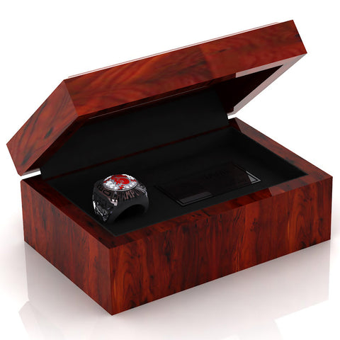 Stillwater Ponies Ring Box