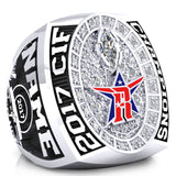 Texas Revolution Ring - Design 1.3