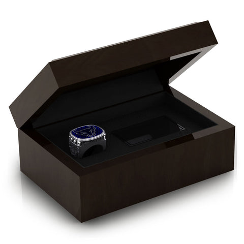 The University At Buffalo Mens Basketball 2019 Championship Ring Box