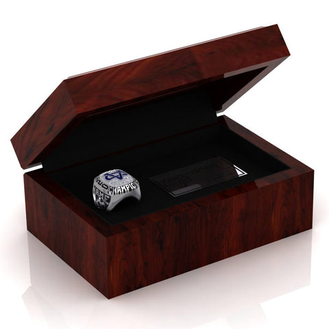 Vandebilt Catholic Ring Box