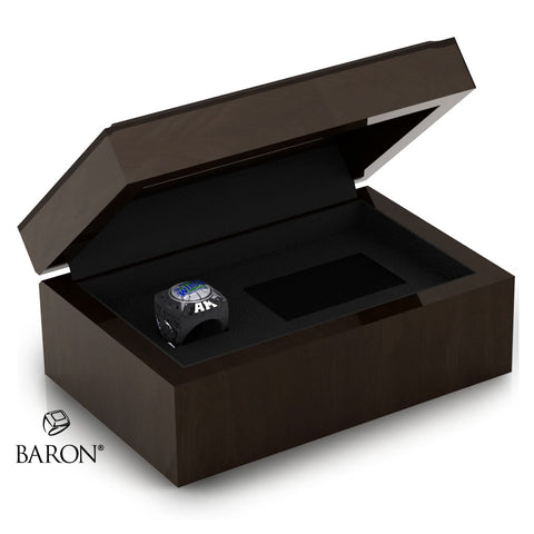 WIBCA Hall of fame Ring Box