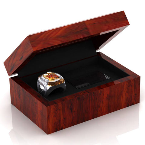 Westminster Academy Ring Box