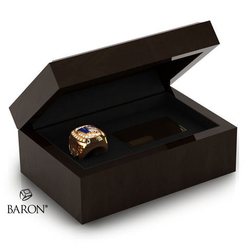 Westover High School Championship Ring Box