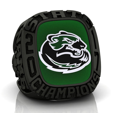 Wood River Wolverines Ring Design 6