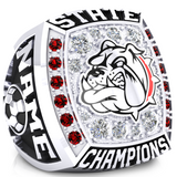 Bedford Bulldogs Ring - D.2.1