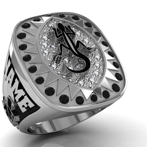 Casino Del Sol All-Star Championship Ring