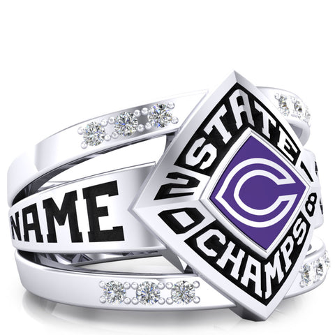 Century High School Ring Design 3.2
