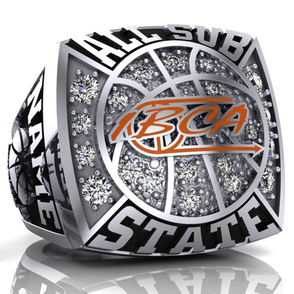 IBCA Iowa - All Sub State Ring