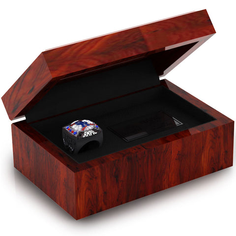 Santa Rosa - NAFA Ring Box