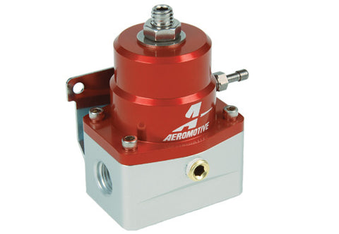 Aeromotive A1000-6 Injected Bypass Regulator, 13109