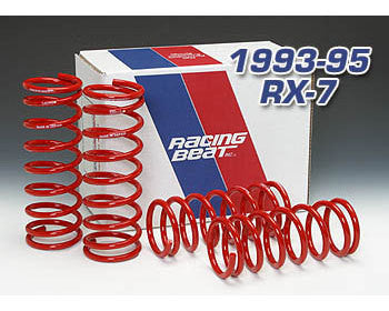 Racing Beat Spring Set 93-95 RX-7, 14083