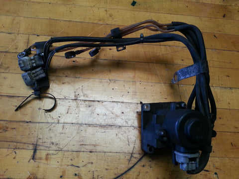 Oil Metering Pump S5 89-91 13B Turbo