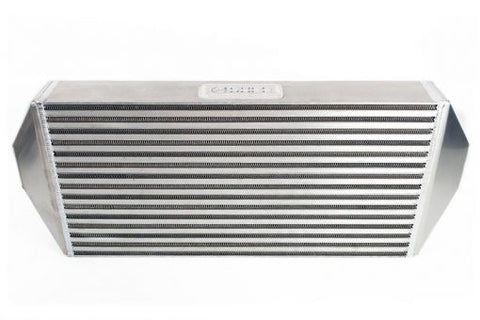 Full-Race 4.5″ Single or Dual Back Door Race Intercooler