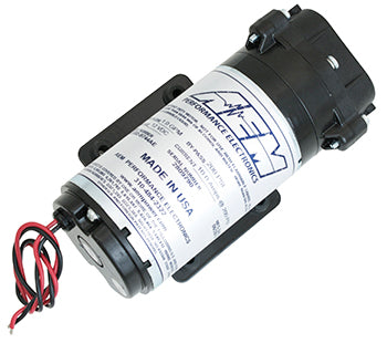 AEM Water/Meth Injection: Recirculation Pump (200PS) 30-3015