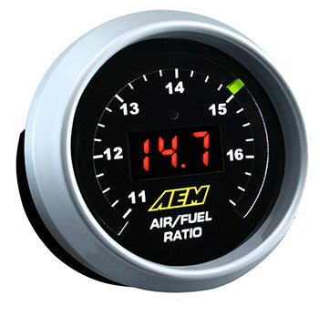 AEM Gauge-Type Uego Controller (Without Sensor), 30-4110NS