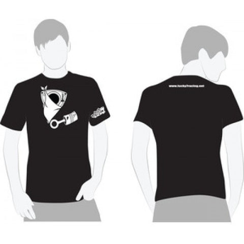 Lucky 7 Racing Rotor Bandit T-Shirt