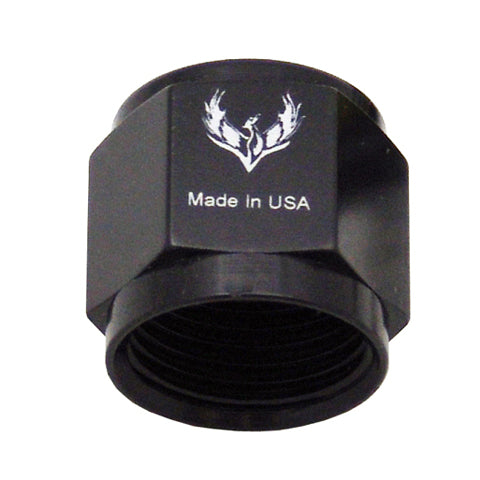 Flare Cap 2 Piece Swivel