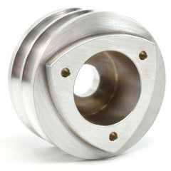 Aluminum Rotor Alternator Pulley