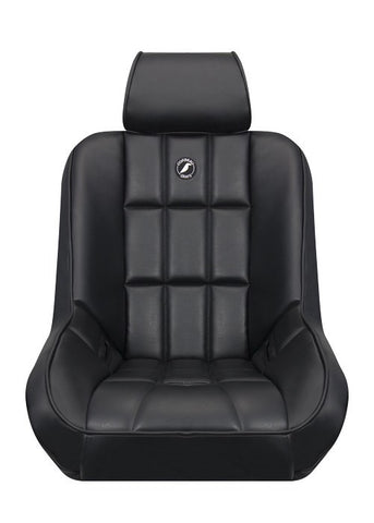 Corbeau Baja Low Back Suspension Seat