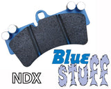 EBC Blue Stuff Race Pad Mazda RX7 86-95 (Rear)