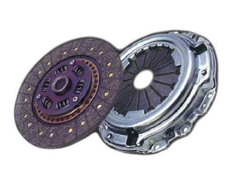 EXEDY STAGE 1 Clutch Kit: RX7 84-91 NON-TURBO (EXD-10806)