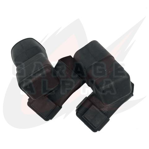 Mazda RX-7 FD3S Fan Relay Covers