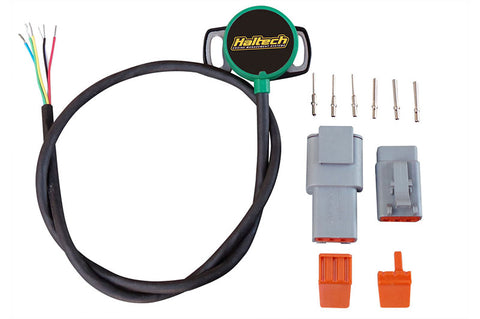 Haltech Throttle Position Sensor - Motorsport Contactless, HT-010408