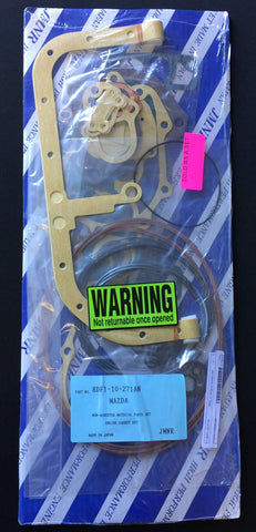 86-88 N/A RX-7 Engine Gasket Kit, 8DF1-10-271A