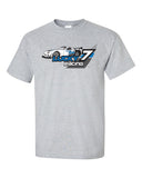 Lucky 7 Racing #25 T-Shirt