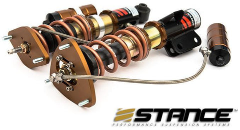 Stance Pro Comp 3 Coilovers