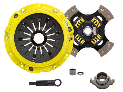ACT Clutch Kit Mazda RX7 93-96, ACT-ZX6-HDG4-KIT