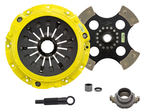 ACT Clutch Kit Mazda RX7 93-96, ACT-ZX6-HDR4-KIT