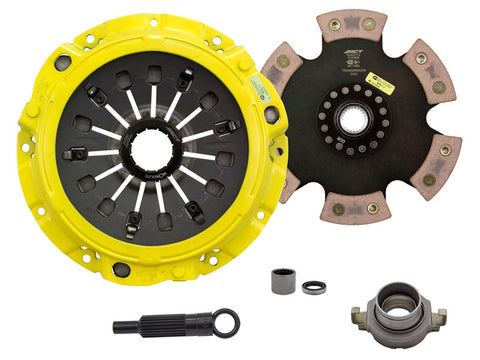 ACT Clutch Kit Mazda RX7 93-96, ACT-ZX6-HDR6-KIT